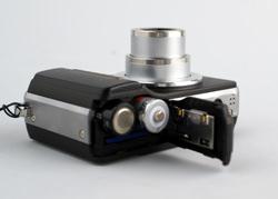 BenQ DC C1050 Side
