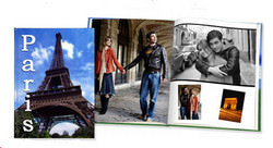 FotoInsight Photo Books