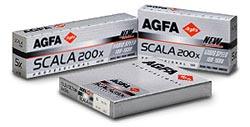 Agfa Scala 200X