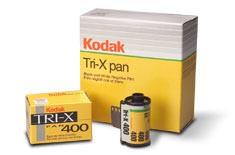 Kodak Tri-X