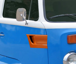 VW Camper vents