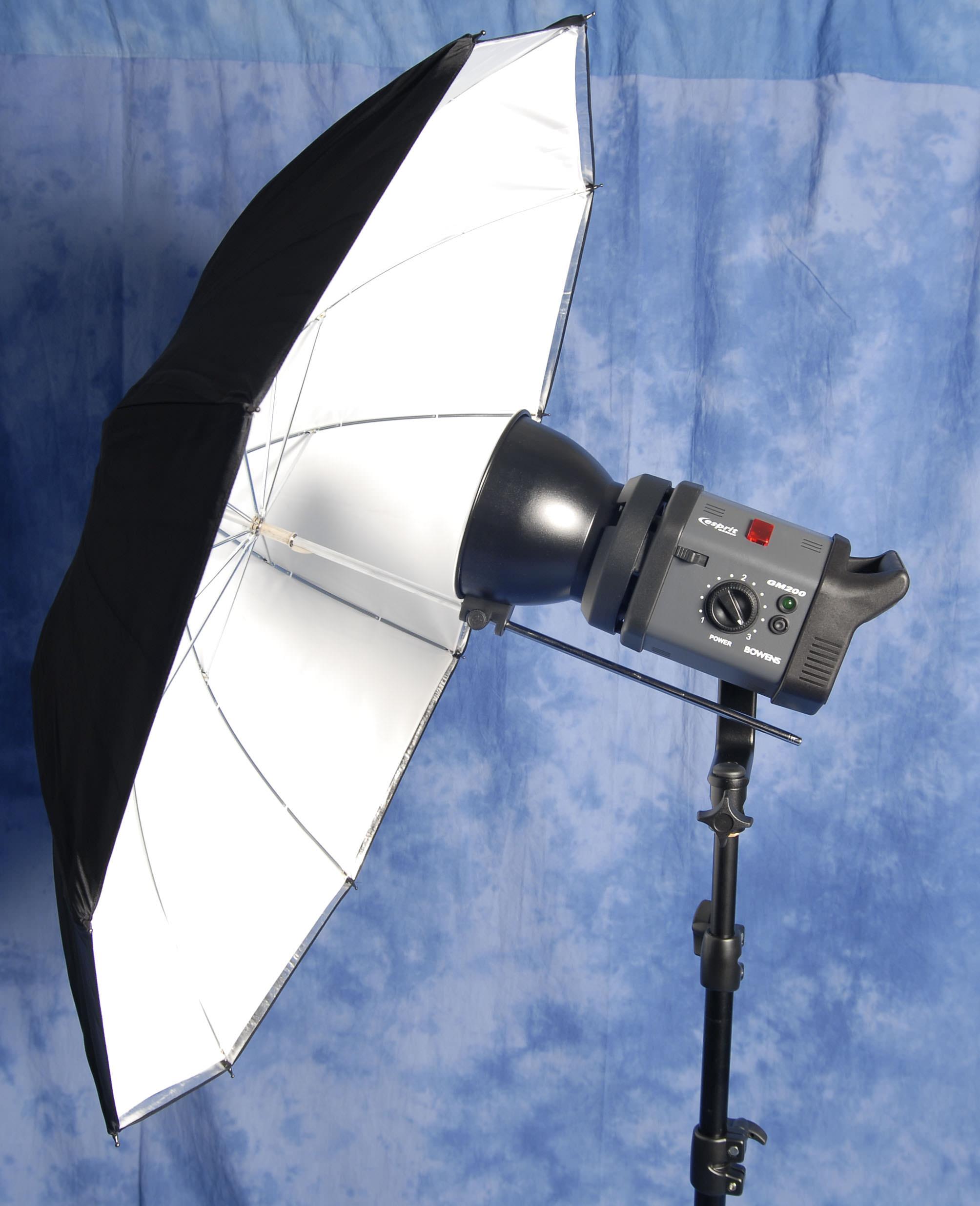 Studio Lighting Reviews: Bowens Esprit Gemini Studio-in-a-Box 200 Studio Lighting