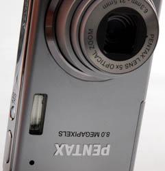 Pentax M50