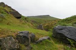 Pentax K100D Super landscape