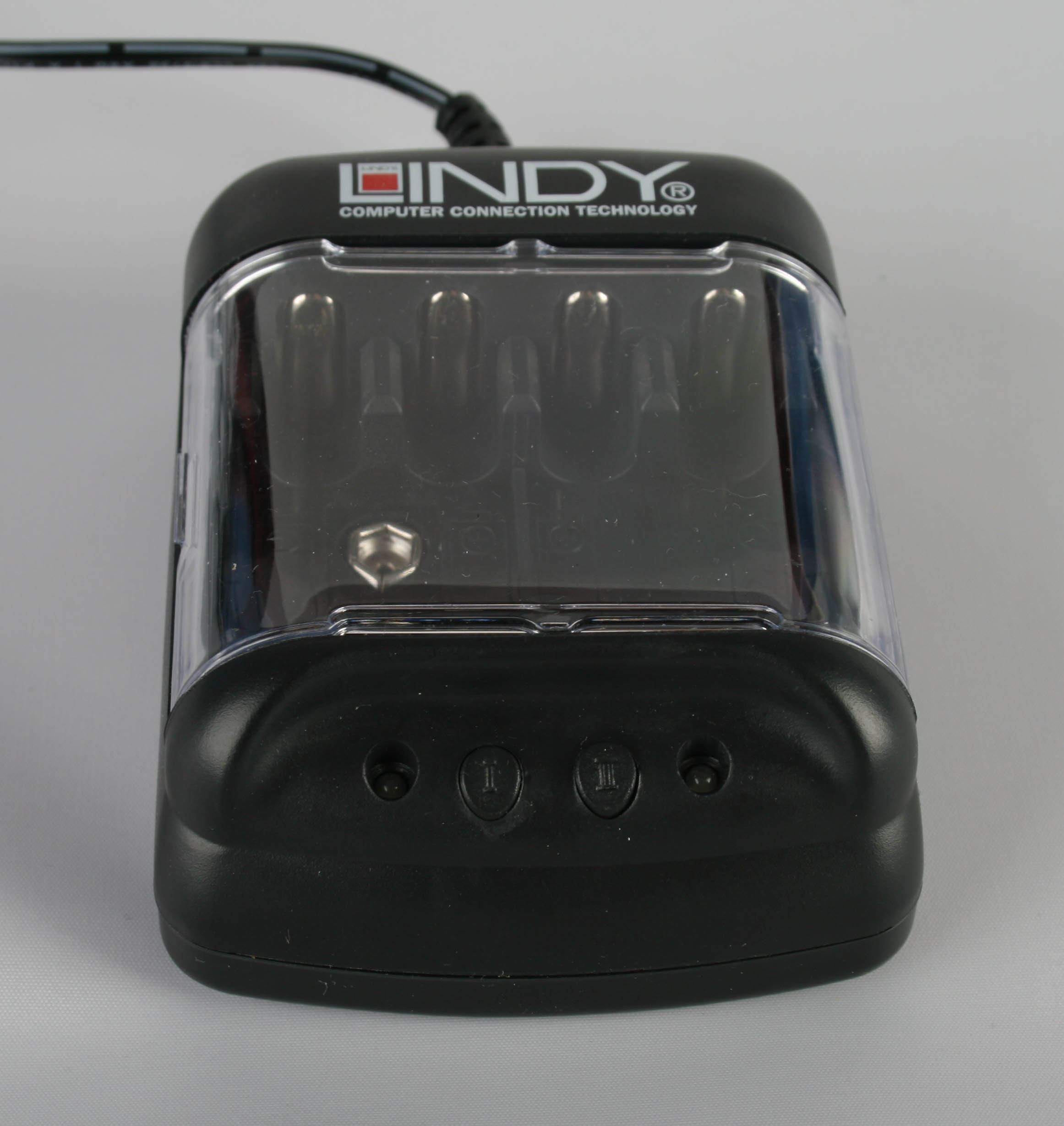 Buyers Guide: AA Battery Chargers