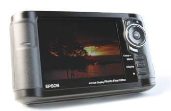 Epson Storage Viewer