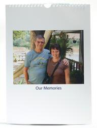 Bonus Print calendar cover