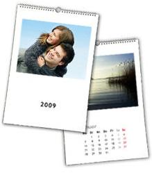 Pixum calendars