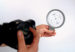 CBL Professional White Balance Lenses