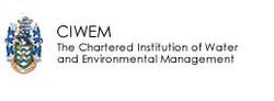 CIWEM logo