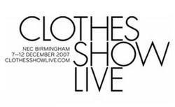 Clothes Show Live 2007