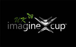 Microsoft Imagine Cup 2008