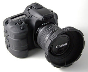 Camera Armor - protection for your camera