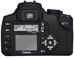 canon 350d how to download photos