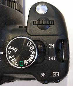 Canon EOS 350D Digital SLR Review | ePHOTOzine