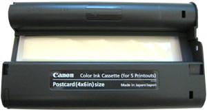 Canon CP100 print cartridge