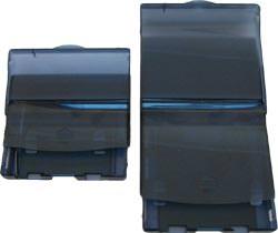 Canon CP100 paper trays