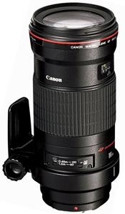 Canon 180mm f/3.5 Macro