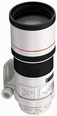 Canon 300mm f/4