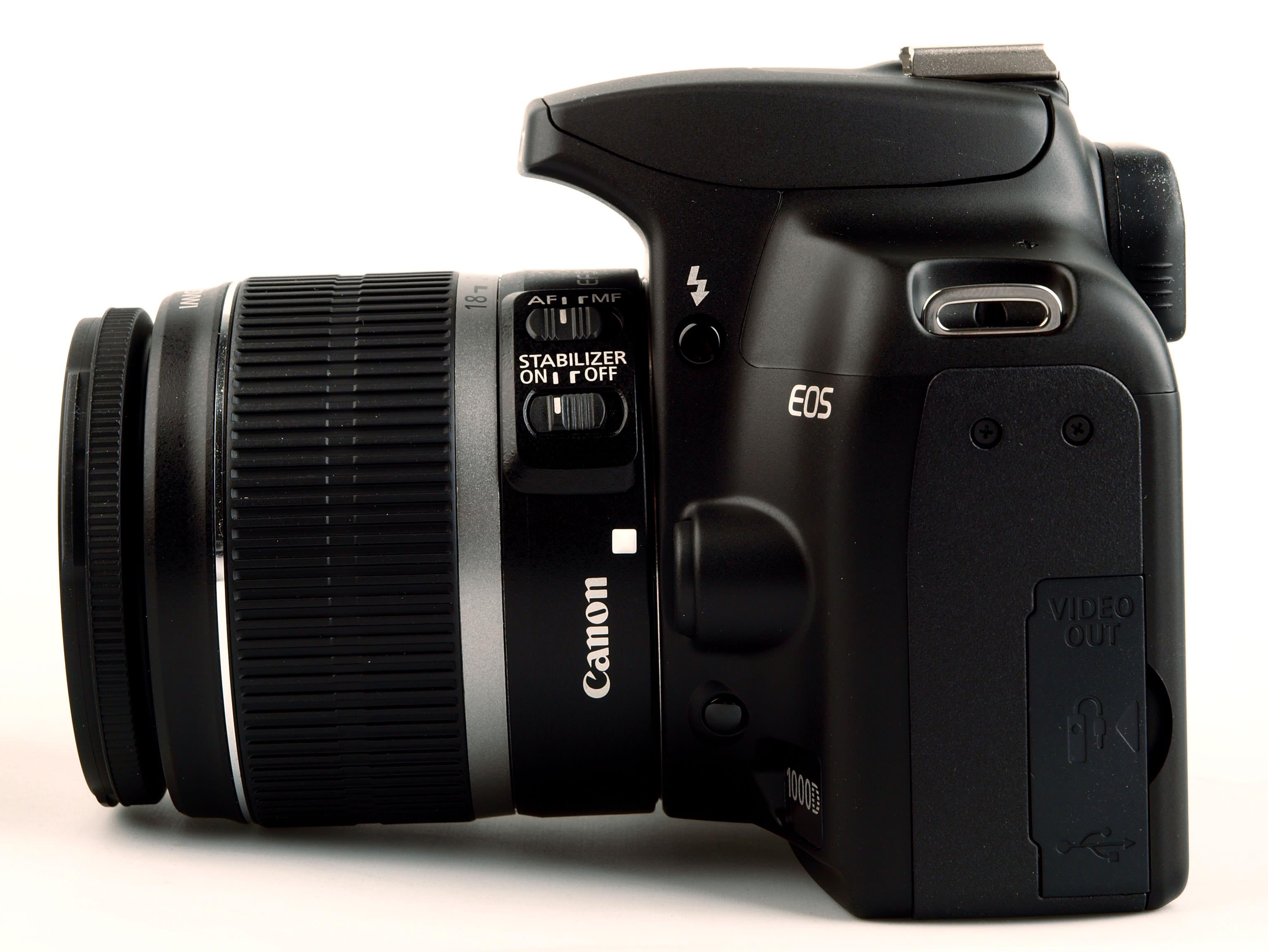 Camera Canon 1000d Dslr Camera Price canon eos 1000d digital slr review 1000d