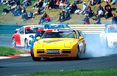Motor Sport Event