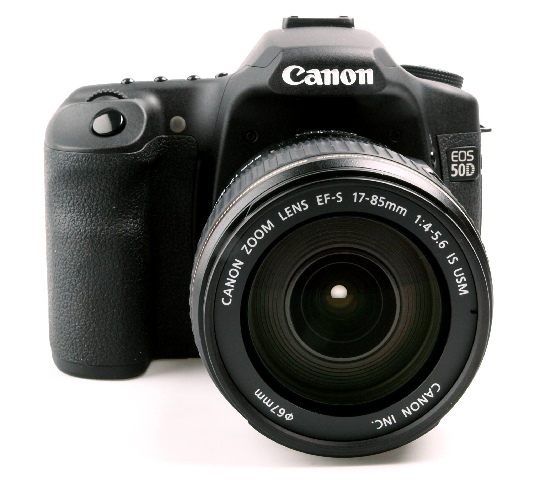 Download Drivers: Canon EOS 50D Digital SLR Camera