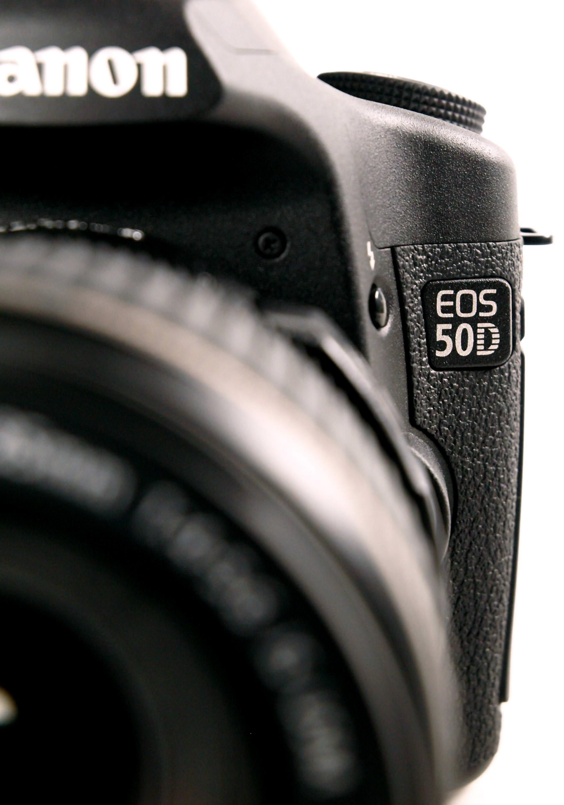 Canon EOS 50D Digital SLR Review | ePHOTOzine