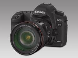canon5dII