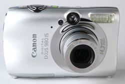 Canon IXUS 980IS