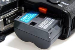 Canon Media Storage M80 battery