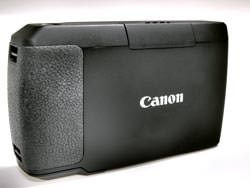 Canon Media Storage M80 main view
