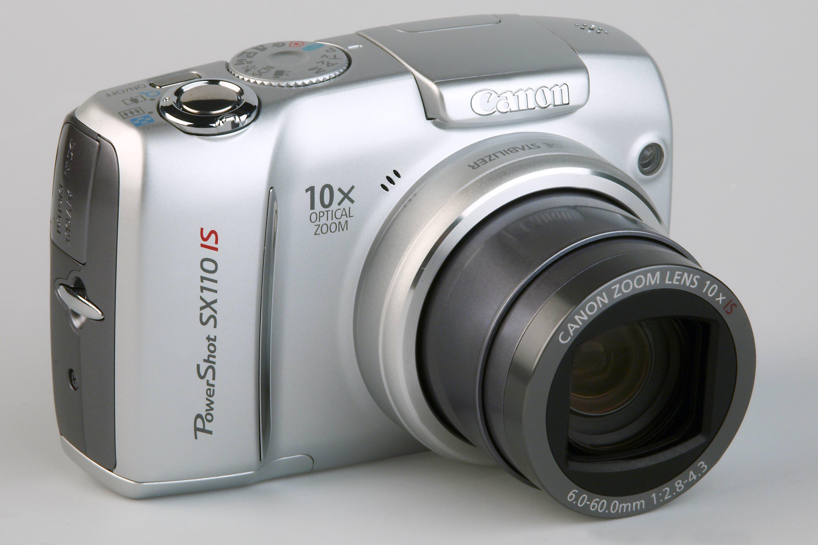canon powershot sx110 is digital camera review rh ephotozine com canon powershot sx110 user manual canon powershot sx110 is manual english
