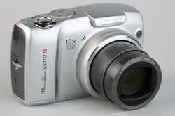 Canon Powershot SX110 IS