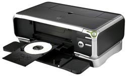 Canon launch PIXMA iP8500 printer