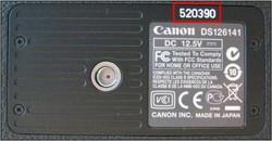 Canon EOS-1D Mark III SLR