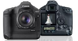 Canon recieve TIPA awards