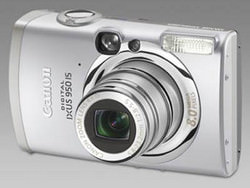Canon release IXUS 950 IS