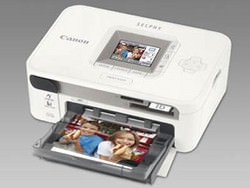 Canon release new additions to Selphy range
