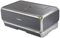 Canon's iP4000R wireless printer announced