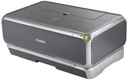 Canon's iP4000R wireless printer announced