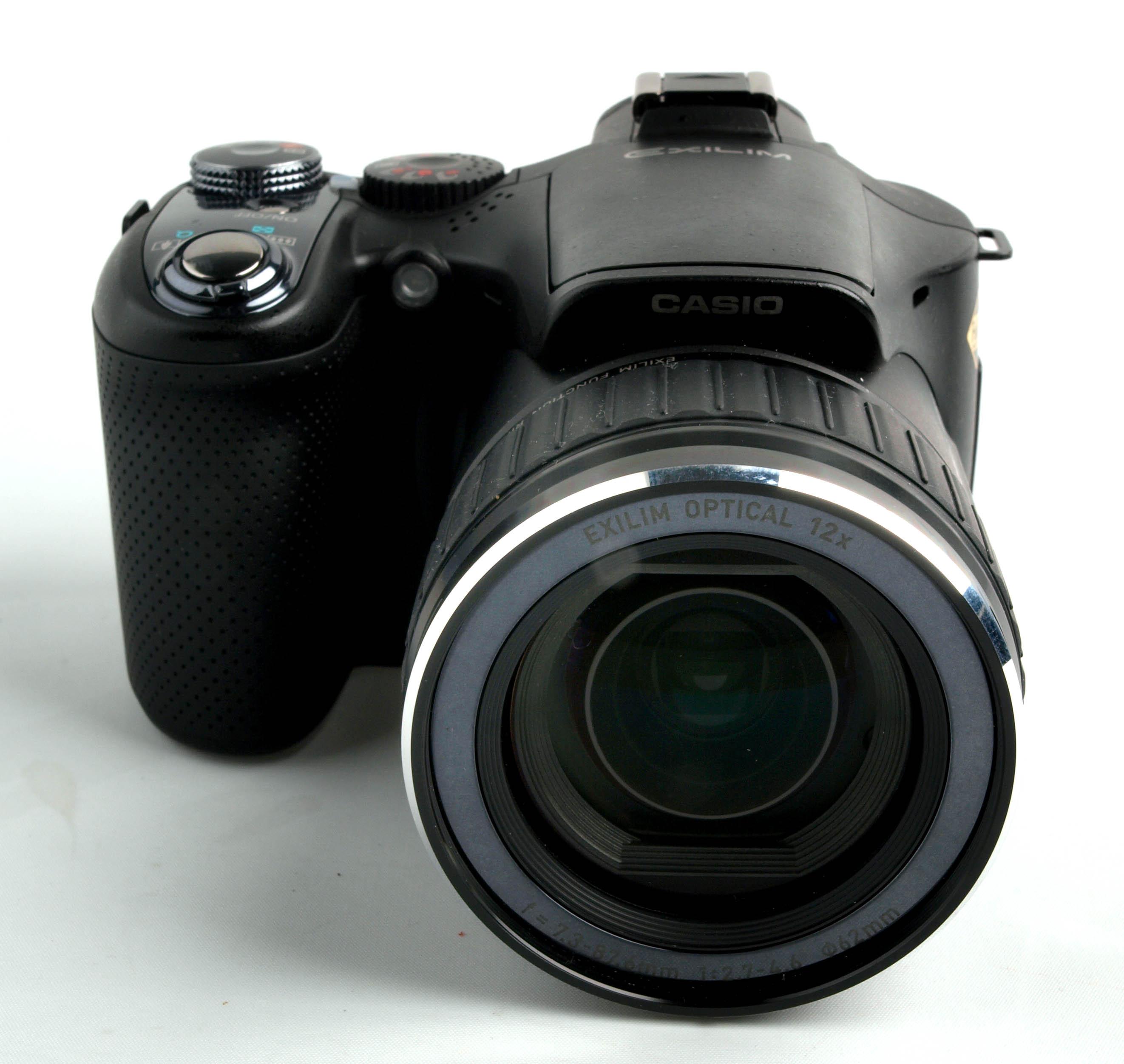 casio ex f1 digital camera review rh ephotozine com casio exilim ex-f1 manual Exilim Casio EX -S8 Manual