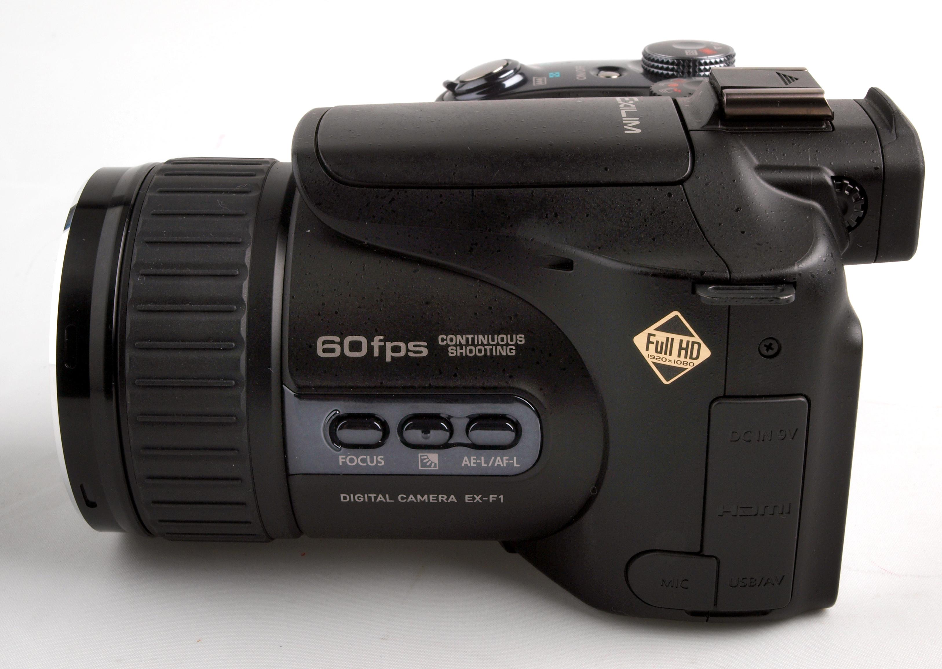 casio ex f1 digital camera review rh ephotozine com Casio Exilim User Manual Verizon Casio Exilim Manual