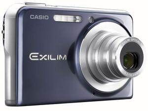 Casio EXILIM Card EX-S770