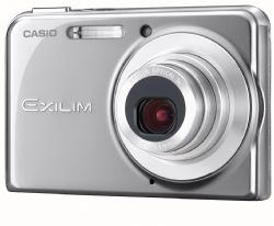 Casio Exilim EX-S770 firmware version 1.01
