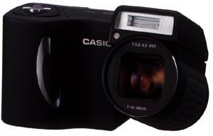 Casio QV-2800
