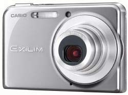 Casio expand line of Casio DivX certified digital cameras