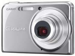 Casio expand line of Casio DivX certified digital cameras