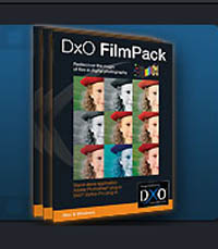 Special offer on DxO FilmPack