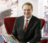 Dr. Rolf Hollander, Chairman of the Board of Management of CeWe Color Holding AG