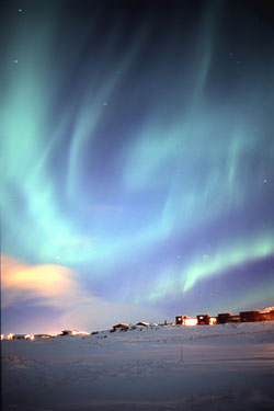 A guide to photographing the Northern Lights Aurora